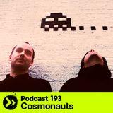 DTPodcast193: Cosmonauts