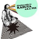 """KAZUYA a.k.a. PEE  """"Vinyl Travellers mix"""""""