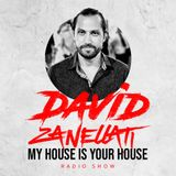My House Is Your House #018