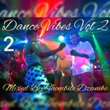 Dance Vibes Vol. 2 Mixed By Thembile Dzanibe