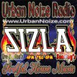 URBAN NOIZE RADIO SIZLA SUNDAY'S 26-11-2017 SOULFUL SESSION MARK ONE LONDON/DANNY VIBES/RICHIE  G