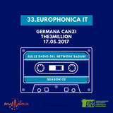 The3Million ad Europhonica: intervista a GERMANA CANZI