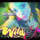the WILD J (dj MISSJ) on WILD 93.5FM & SOUNDWAVERADIO!