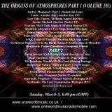 Atmospheres 103