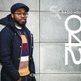 SKRH #042 - Sef Kombo Radio Hour