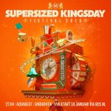 CRO - Supersized Kingsday warm-up
