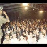 Doncaster Warehouse - DJ 007 - 20-3-93