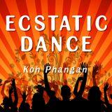 Ecstatic Dance @ Jaran's 18th April 2017 - DJ Kurlyana & Gorski