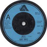 Vinyl Mix 9-23-17