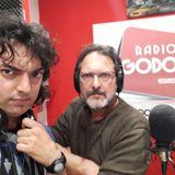 Movie Raiders - 16a puntata (Radio Godot) 27-4-2017 - #Regia cinematografica (con Alessandro Valori)