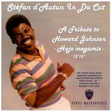 Howard Johnson - Keep A Tribute, HoJo Megamix