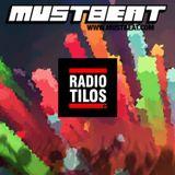 MustBeat show @ Tilos Radio FM90.3 | 07. 08. 2017.