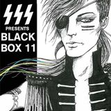 Radio1000BC presents Black Boxsss #11. Pirates On the White Channel.