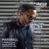 Weekly Dance FM_Dubai  97.8 radio show #001  Keep it Locked every Tuesday night 1a.m.