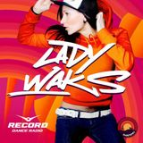 Lady Waks @ Record Club #534 (07-06-2019 WWW.DABSTEP.RU)