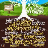 TRIGGAFINGA INTL presents CONFESSION VOL.4 -THIS IS ROOTS REGGAE