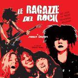 Le Ragazze Del Rock - Jessica Dainese_router 15 novembre 2012