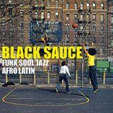 Black Sauce  Vol.197