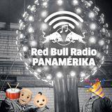 Red Bull Radio Panamérika 486 - La Bola 2018