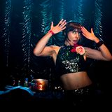 ANNA'S DJ MAGAZINE DISCO POP WORKOUT
