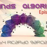 Sounds Algorithm Episode 14 by Ricardo Garcia