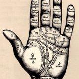 Vintage Cartoon Hands