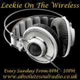 Leekie on the Wireless 24/02, Absolute Soul Radio The Return of the lost Soul