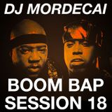 BOOM BAP SESSION 18