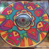 Dj Gaspard - Psytrance mix from February 2003 - Artwork by Tanina Munchkina