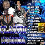 Dj Pink The Baddest - Classic Luo Rhumba Mixtape