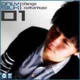 Shingo Nakamura - 'Only Silk 01' (Progressive House Mix)