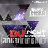 Max Stern - DJ Mag Next Generation Contest