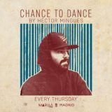 Marula Café dj sessions :: Chance to Dance by Héctor Mingues [pt.1]