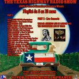 The Texas Highway Radio Show 2017 N°10