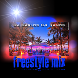 Old School Freestyle Music Mix (May 2020) - DJ Carlos C4 Ramos