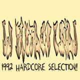 DJ Problem Child - 1992 Hardcore Selection