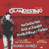 MixClandestino Rock en Español Pronta Entrega - Fantasy - Dj Clandestino  Contratos al 959 343440
