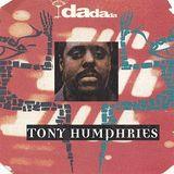 Tony Humphries @ dadada, Riccione - 1992