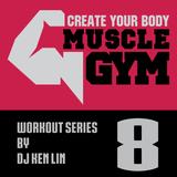 Work Out 08 (DJ Ken Lin)