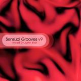 Sensual Grooves v9 - mixed by Justin Blair