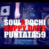 SOULXPOCHI Show59 – HAPPY DAYS - #Nukleo 22052017