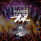 DJ Adriano Fernandes - Hands Up In the Air 65