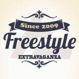 Dj Nixon - Freestyle Extravaganza mixtape