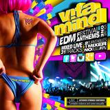 New Electro House Club Mix Live 2014 ★ EDM Festival Anthems ★ Vita Mind ★