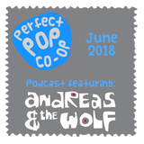 The Perfect Pop Co-op podcast June 2018