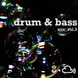 Freshtables Drum & Bass Mix Vol.3