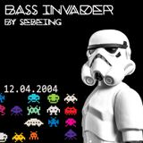 Bass Invader by SEBeing (12.04.2004)