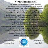 Atmospheres #196
