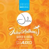 Jalou Anthems- Summer '16 Edition (Disc 01) - The Club