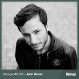 Discogs mix 29- John Dimas